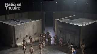 Othello:  Representations of Race