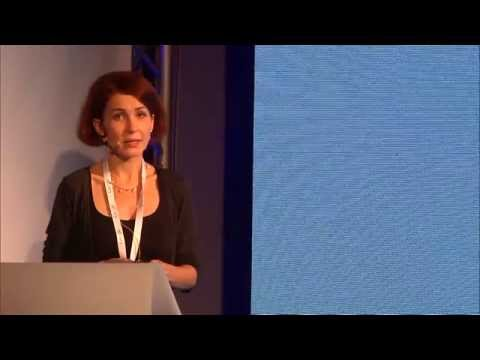 Think Export Bratislava 2014: Michaela Jacová - Neulogy Ventures