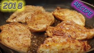 Chipotle chicken recipe quck and easy to cook at home!