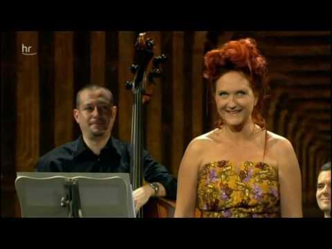 Simone Kermes & Le Musiche Nove - Arie Cleonice - Manca Sollecita TV