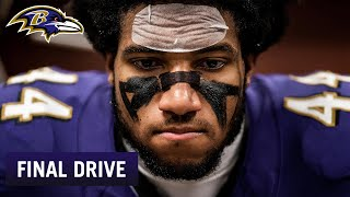 This Will Sting for a While, But Also Motivate | Ravens Final Drive