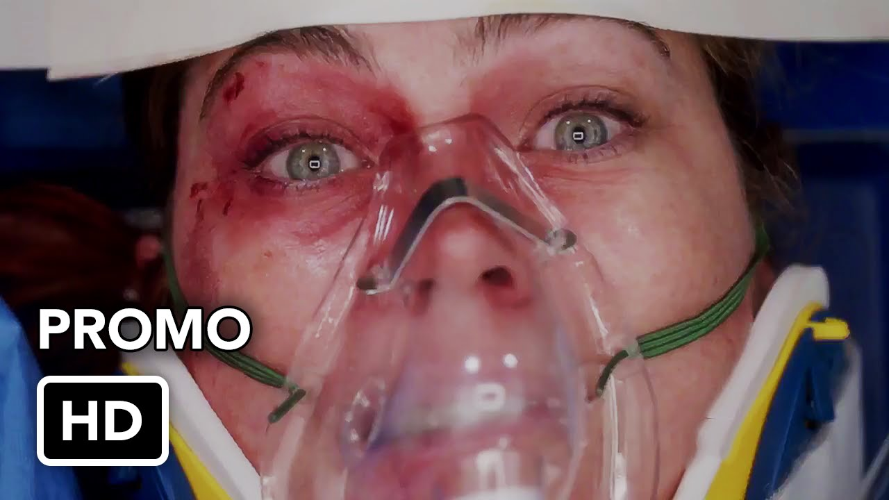 Grey\'s Anatomy 12x09 Promo \