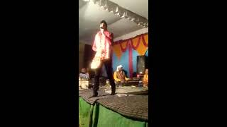 Sudhir Yadav Live Stage Show