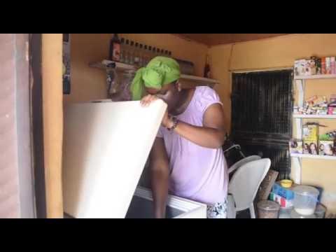 Pepper Dem gang Ibadan version