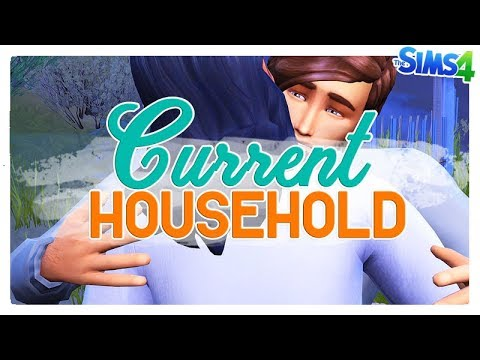 The Sims 4 | Current Household — Cosa devo fare?! [Gameplay ITA]