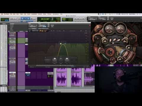 Recreating the Waves Butch Vig Vocals Plugin with Free Plugins (Part 2)