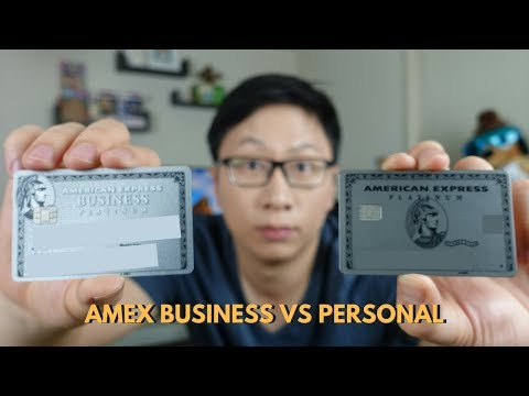 Amex Business Platinum vs. Amex Platinum: Which One Is for You?