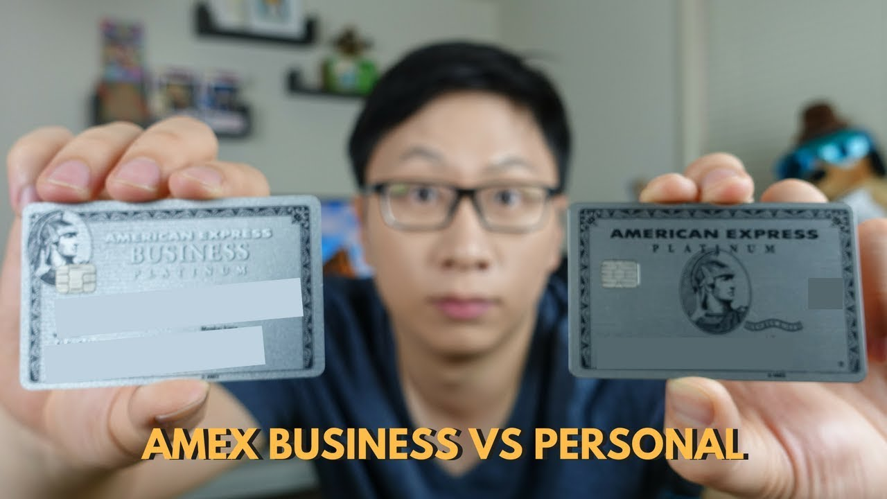 Why I Canceled: American Express Business Platinum Card - YouTube
