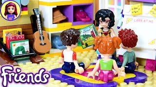 Lego Preschool Primary School Custom Build DIY - The Triplets First Day of School