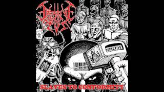 Creative Waste - Slaves to Conformity FULL ALBUM (2012 - Grindcore)