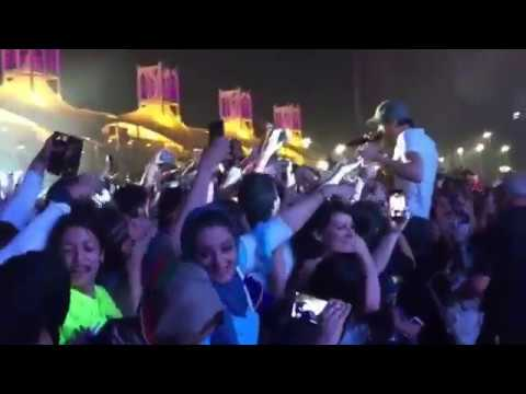 Enrique iglesias (great Times bahrain)