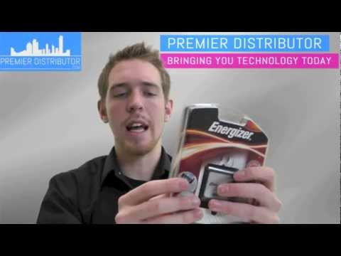 Premier Distributor - Energizer Apple Cell Phone Wall Charger