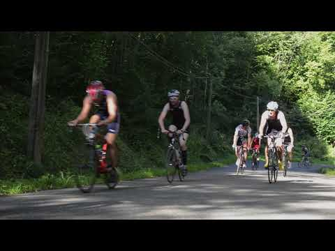 Triathlon La Ferté Bernard 2017