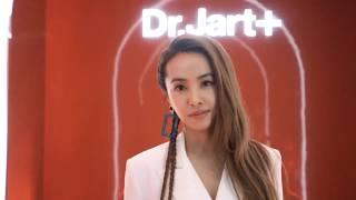 2019-10-11 【短片】Dr.Jart+蒂佳婷 蔡依林 Jolin Tsai上海來福士活動 走紅煥能空間