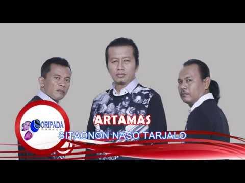 Sitaonon Naso Tarjalo - ARTAMAS. VOL.3