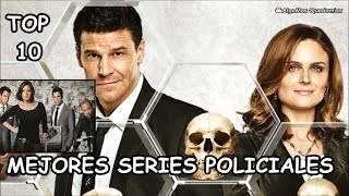 Download Video TOP 10 Mejores Series Policiales MP3 3GP MP4