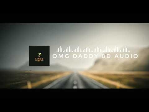omg-daddy-8d-audio---alavaikunthapurramuloo-[-use-earphones-]
