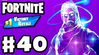 BBelleGames and SassEffect3 have Samsung Galaxy Skins! - Fortnite - Gameplay Part 40