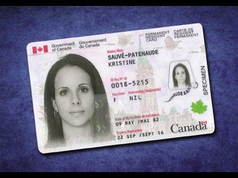 Канада 977:  Cтатус Permanent Resident. Когда точно он приобретается и теряется.