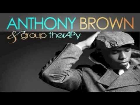 I Will Be (feat. VaShawn Mitchell) - Anthony Brown & group therAPy