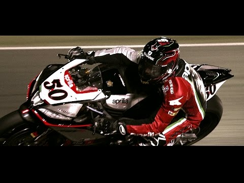 World Superbike Championship Review 2014 - Trailer