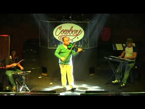 Canon Rock |Thinking Out loud |Let it Go | Ikaw | Titanium by World Class Violinist Merjohn Lagaya