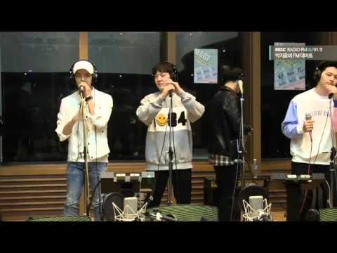 160414 BTOB Second Confession @MBC Radio FM4U Park Ji Yoon FM Date