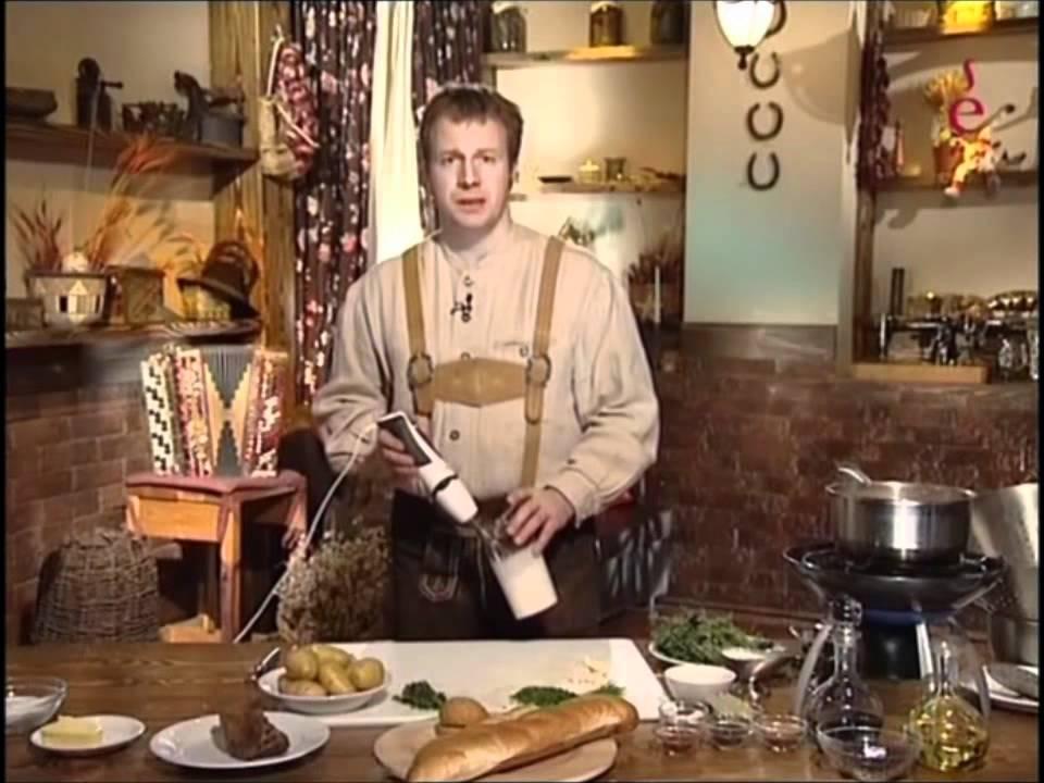 Телекафе. Кухни мира. Австрийская.