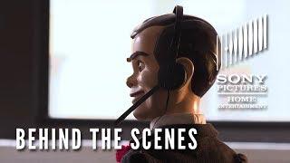 Goosebumps 2 - Behind the Scenes Clip - Get Madison Iseman