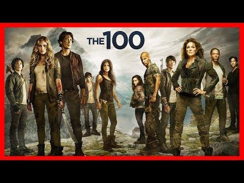 HD THE 100 SEASON 5  2018 Soundtrack theme SONG music