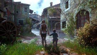 A PLAGUE TALE: Innocence Gameplay Walkthrough Demo (Survival Game 2019)