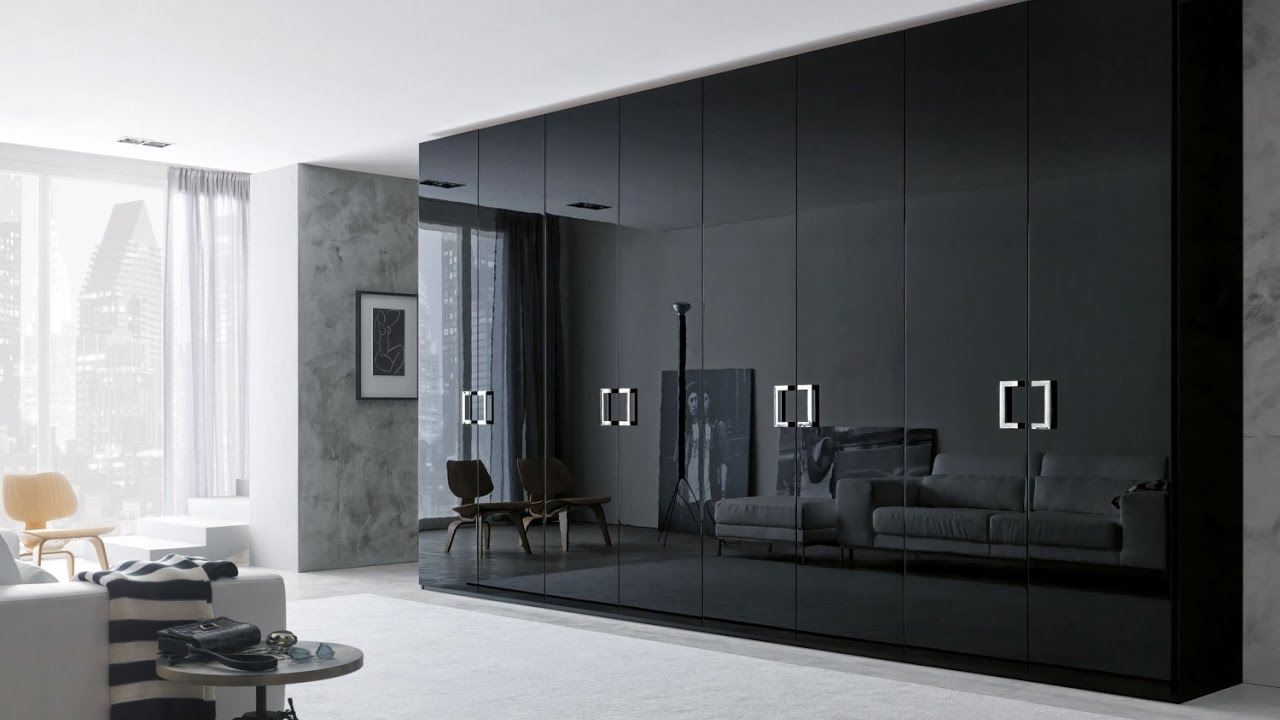 Modern Wardrobe Designs For Bedroom Unique Modern Cupboard Design For Bedroom  Youtube Decorating Design