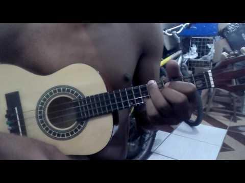 A voz do morro - Diogo Nogueira [comp. Zé Keti] (cavaco) solo e acordes na descrição
