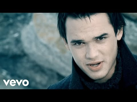 Gareth Gates - Say It Isn't So