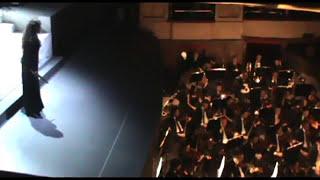"""Liberamente or piangi... Oh! Nel fuggente nuvolo"" (Attila, G.Verdi) Serjan, Muti"