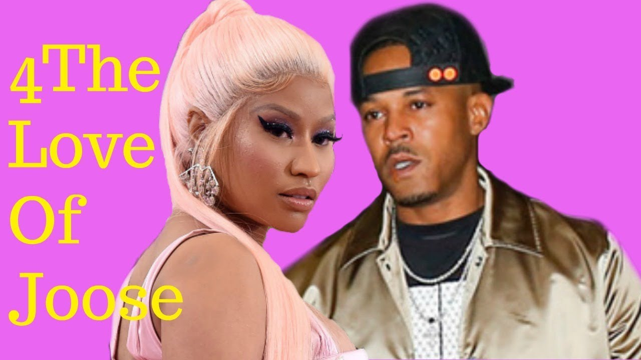 Nicki Minaj and New Husband Kenneth Petty Click Because 'He ...