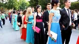 maturanti srednje tehničke škole bugojno 2014