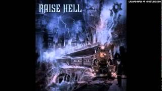 Raise Hell - Open Your Mind