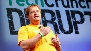 Zenefits | Disrupt NY 2013 Startup Battlefield Finals