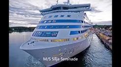 Tallinksiljan laivat 2016