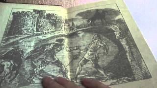 АСМР/ASMR старые книги,шелест,постукивания(, 2015-08-21T13:09:53.000Z)
