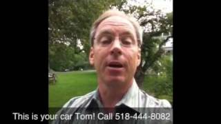 iPhone Marketing Example For Buick by Bob Phibbs, the Retail Doctor®