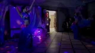 Фаер шоу, ExTra, танцевальное шоу япония