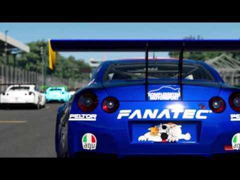GT Sport | Independent Team Championship round 1