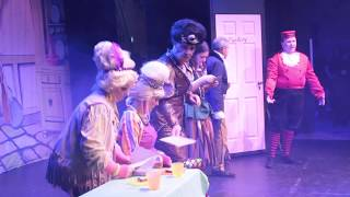 Cinderella Scene | Eros Musical Society
