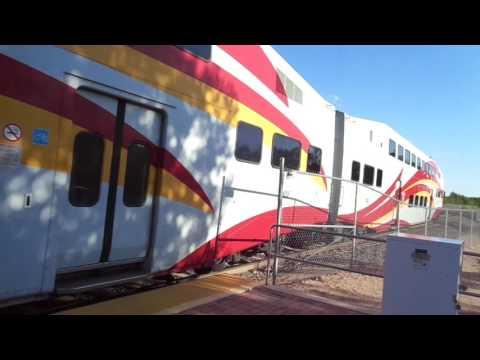 rail runner videos 2017