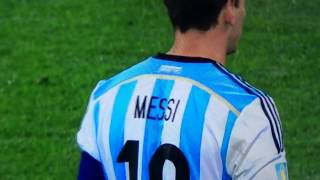 Lionel Messi best penalty ever World Cup