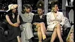 En Vogue-- Video Soul Interview
