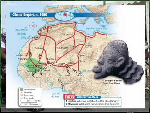 Early African Civilizations (Ch.13)
