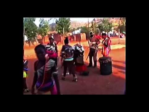 #Bapedi Music - Magwailanaga